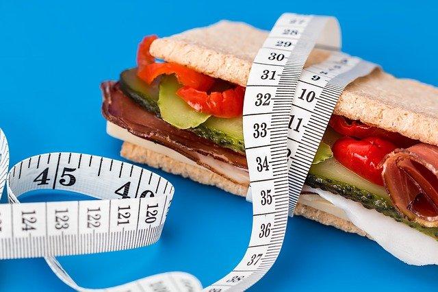 régime alimentaire quotidien
